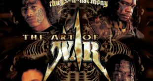bone thugs-n-harmony the art of war