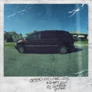 kendrick lamar good kid m.a.a.d. city