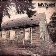 the marshall mathers LP-2 - eminem
