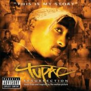 2Pac Tupac Resurrection
