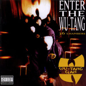 Enter the Wu Tang 36 Chambers