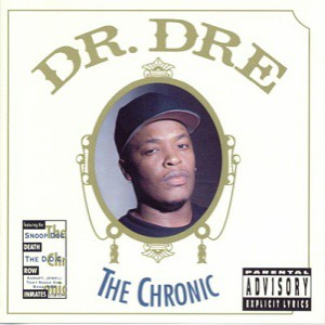 dr. dre the chronic