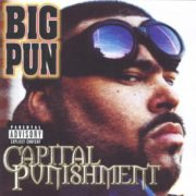 Big Pun Capital Punishment