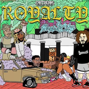 earthgang royalty